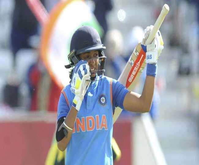 भारत को विश्व कप फाइनल में पहुंचाने वाली इस क्रिकेटर को 98 रन पर क्यों आया था गुस्सा