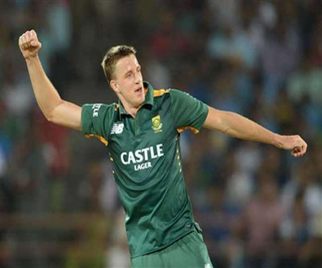 वनडे टीम में अपनी वापसी को लेकर बेताब है ये द. अफ्रीकी तेज गेंदबाज