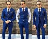 नेवी ब्लू कलर की ड्रेस पहनने से पहलें जान लें ये पांच बातें