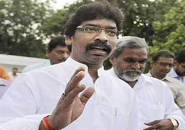 Jharkhand Chief Minister Hemant Soren to be booed