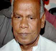 dalit increase population for forming government:manjhi