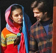 Vishal bhardwaj upcoming film Haider
