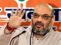 pressure on shah to contest from Vadodara seat