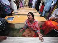 Increased persecution of religious minorities in Pakistan