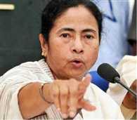 Mamata warns of movement