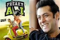 No Salman cameo in Freaky Ali Arbaaz Khan