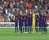 ला लीगा: बार्सिलोना ने जीत से की सत्र की शुरुआत