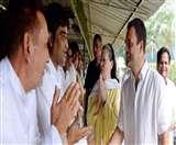 पटेल की जीत के बाद गुजरात के विधायकों से मिली सोनिया गांधी, पीठ थपथपाई
