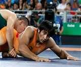 विश्व कुश्ती चैंपियनशिप में भारत की खराब शुरुआत