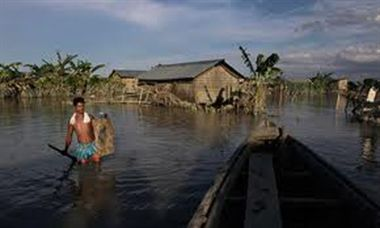 Assam flood situation turns worse