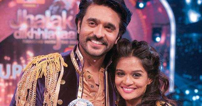 Ashish Sharma wins 'Jhalak Dikhhla Jaa 7'