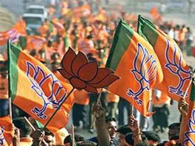 bjp veteran leaders donot have vidhansabha tickets in hariyana