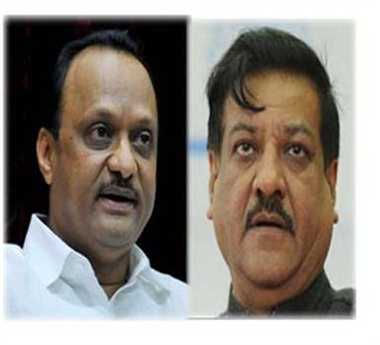 congress- NCP deadlock in maharashtra