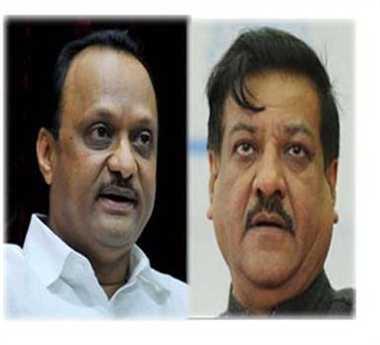 congress- NCP deadlock in maharashtra