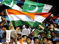 KKR and Lahore Lions to make India Pakistan cricket in CLT20