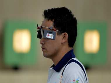 Jitu Rai says he havnt talked to his mother for last one month