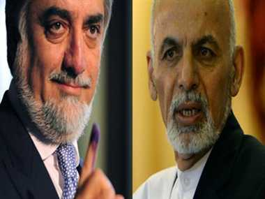 Disputed Afghan election result to be announced today