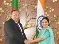Bangladesh wants to be India's number one friend: Ali
