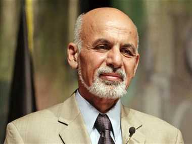 Ghani named winner of Afghan election, will share power with rival in new government