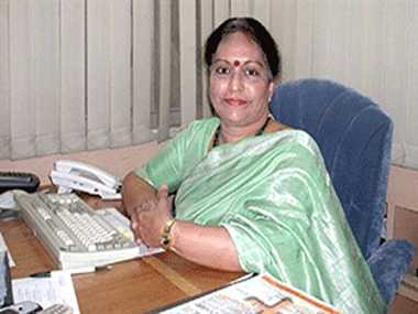 Saradha scam: Nalini Chidambaram examined by CBI