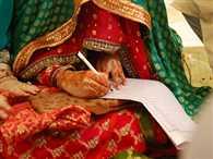 Panchayat decission : rappist man nikah from girl