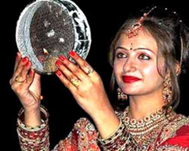 Tips to a healthy Karva Chauth