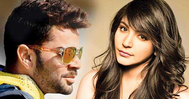 Anushka and Virat' families meet , Is engagement on the cards