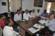 demand ten lakh claim for the suffering