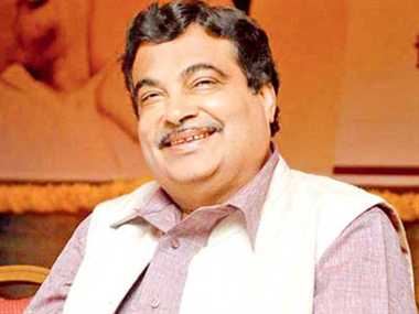nitin gadkari may be transfered in defence ministry