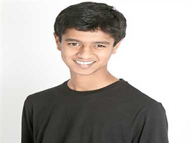 indian american teenager kiran will get gloria barron prize for young heroes