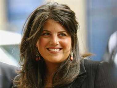 Monica Lewinsky begins fight against cyber harassment