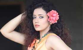 Interview with Shreya Narayan
