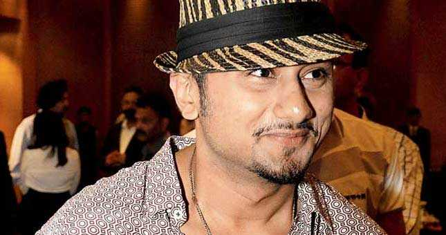 two arrested, who wanted to kidnapp Honey Singh