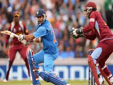 Now india will not play with westindies