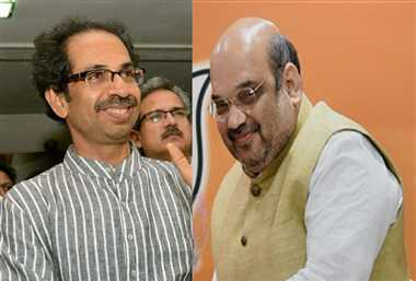 dilemma continue in maharashtra over shiv sena and bjp