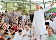 nitish kumar criticises central government