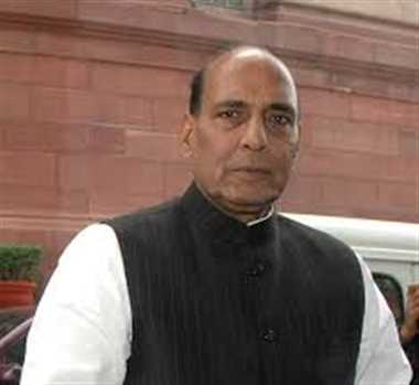 No possibility can be ruled out: Rajnath on terror strike