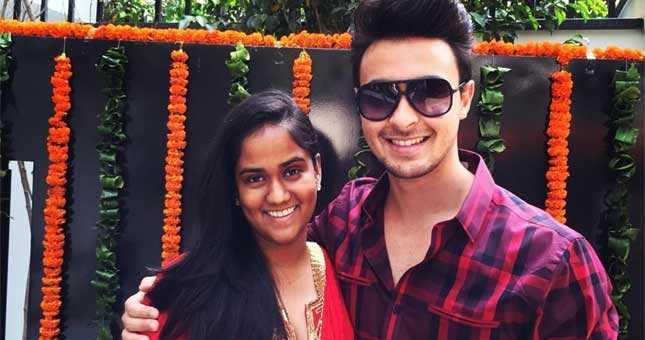 Arpita Khan's wedding reception in Mumbai to be a starry event