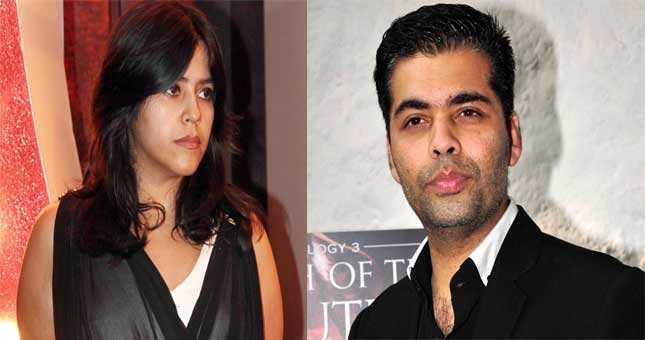 Why KJo, Ekta Kapoor won't be using title No Sex Please