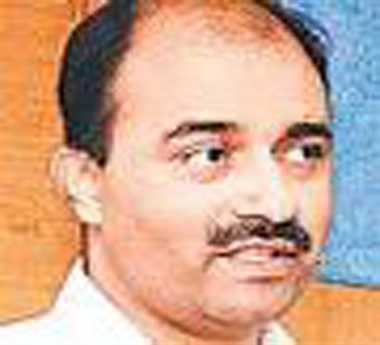 ips officer from gujarat rahul sharma opt voluntary retirement