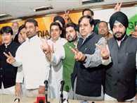 ex-jdu mla shoaib iqbal joins congress