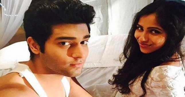 Intimate scenes will be seen on TV soon