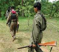3 injured in naxal attack in chattisgharh