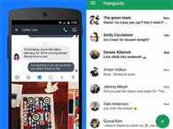 Google Hangouts Video Call  for Android