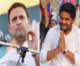 गुजरात चुनाव: कांग्रेस को समर्थन पर हार्दिक पटेल आज अपने पत्ते खोलेंगे