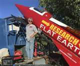 काबिलियत ऐसी कि घर पर ही बना डाला रॉकेट, अब लांच करने की तैयारी
