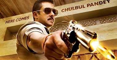 dabang 2 movie review