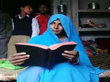 religious conversions in agra
