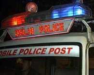 10 policemen injured in clash at Narela