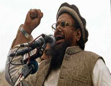 India furious as UN calls Hafiz Saeed 'Sahib'